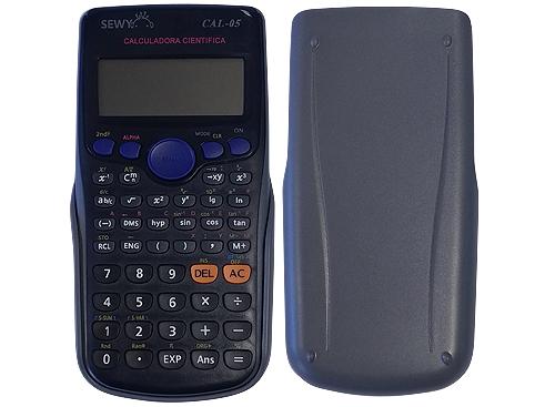 Calculadora Científica Sewy Compacta CAL-05