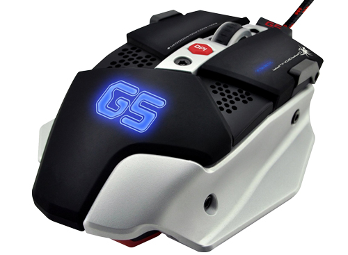 Warlord | Dragon War - Mouse Gaming  Blue Sensor