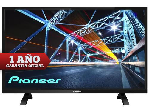 TV LED 32'' Pioneer HD | PLE32HRN3 HDMI VGA, USB