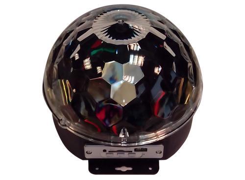 Magic Led Ball | Funcion Ritmica |  LB - 01 |