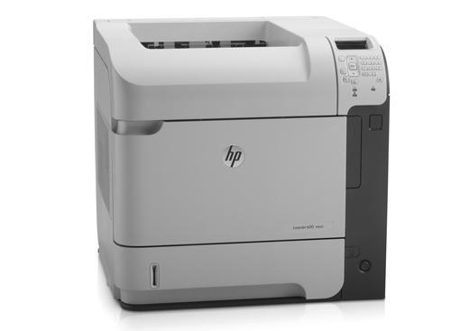Impresora Hp Laserjet 600 M602 | Con garantia