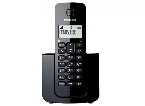 Teléfono Inalámbrico Panasonic KX-TGB110 Call ID