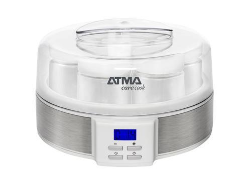 Yogurtera Programable con recetario ATMA YM3010E