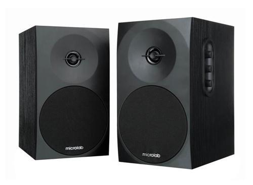 Parlantes Stereo MICROLAB B70 20W IdealesTVPC