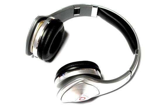 Auriculares DJPL - 218 Plegables |  Celulares