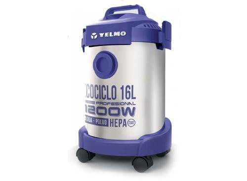 Aspiradora de Tipo Tacho  YELMO | AS - 3314 |
