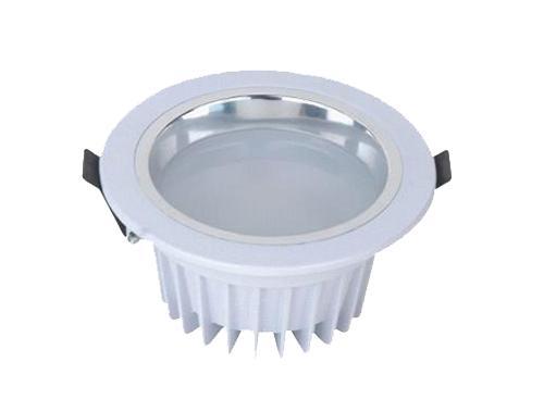 Spot de Aluminio con Lámpara LED de 5W 220v