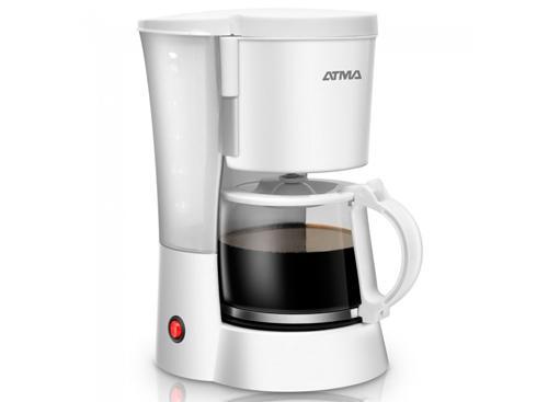 Cafetera Atma 1.25 Litros | Atma Mod: CA8132E