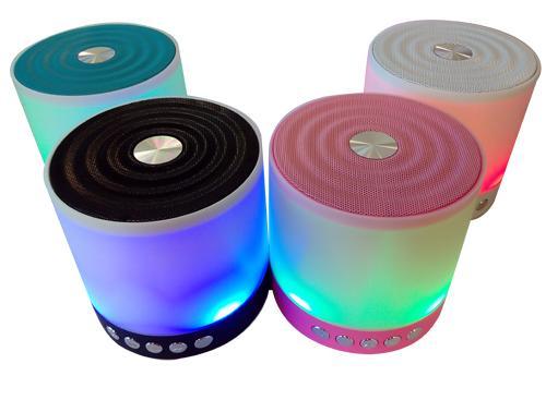 Parlante Portatil Bluetooth T-2083 | Radio/SD