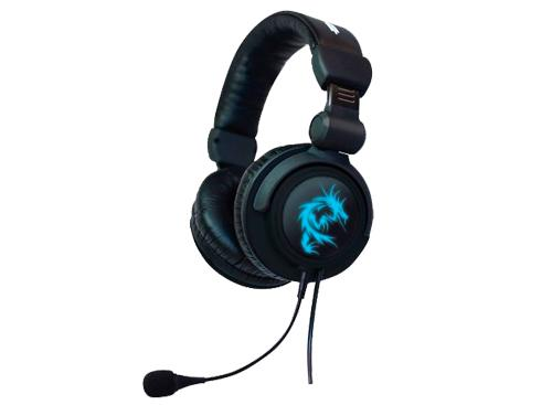 DragonWar Beast Headset Gamer G-HS-002 Luces LED