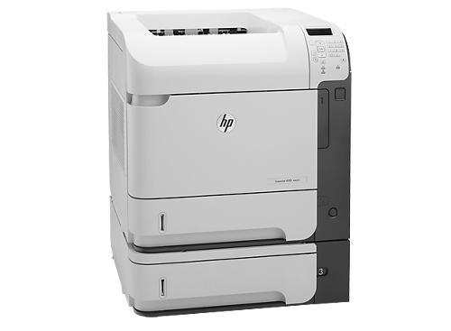 Impresora Hp Laserjet 600 M603 | Con Garantia