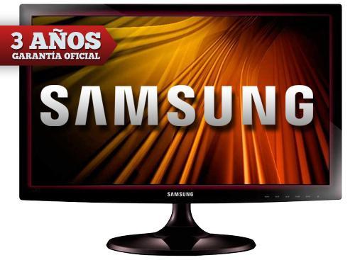 Monitor LED Samsung HDMI | VGA 19'' LS19D300H
