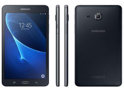 Samsung Galaxy Tab A • SMT280 • Quad Core