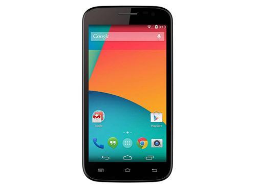 Celular Liberado MaxWest Astro 5 3G Dual Sim 4GB