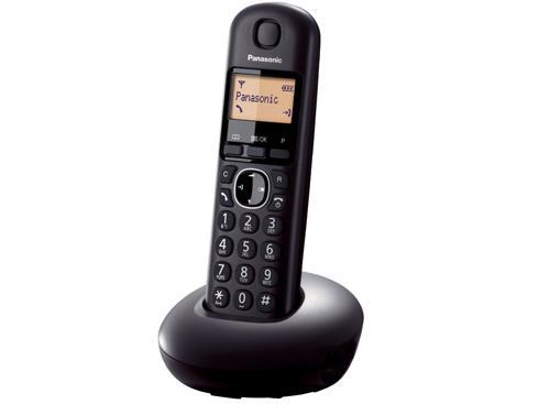 Telefono Inalambrico Panasonic KT-TGB210 Call ID