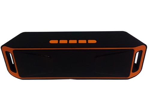 Parlante Bluetooth Funcion Radio  FM • S816 •