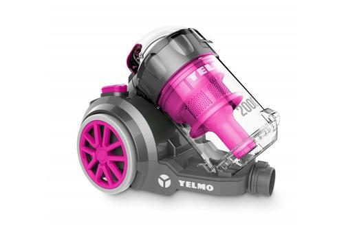 Aspiradora de Tipo Trineo YELMO | AS - 3228 |